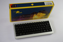 Ducky MINI LED Mechanical Keyboard with SILVER cas