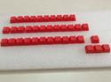 37 PBT Color Top Printed key-caps Mechanical Gamin
