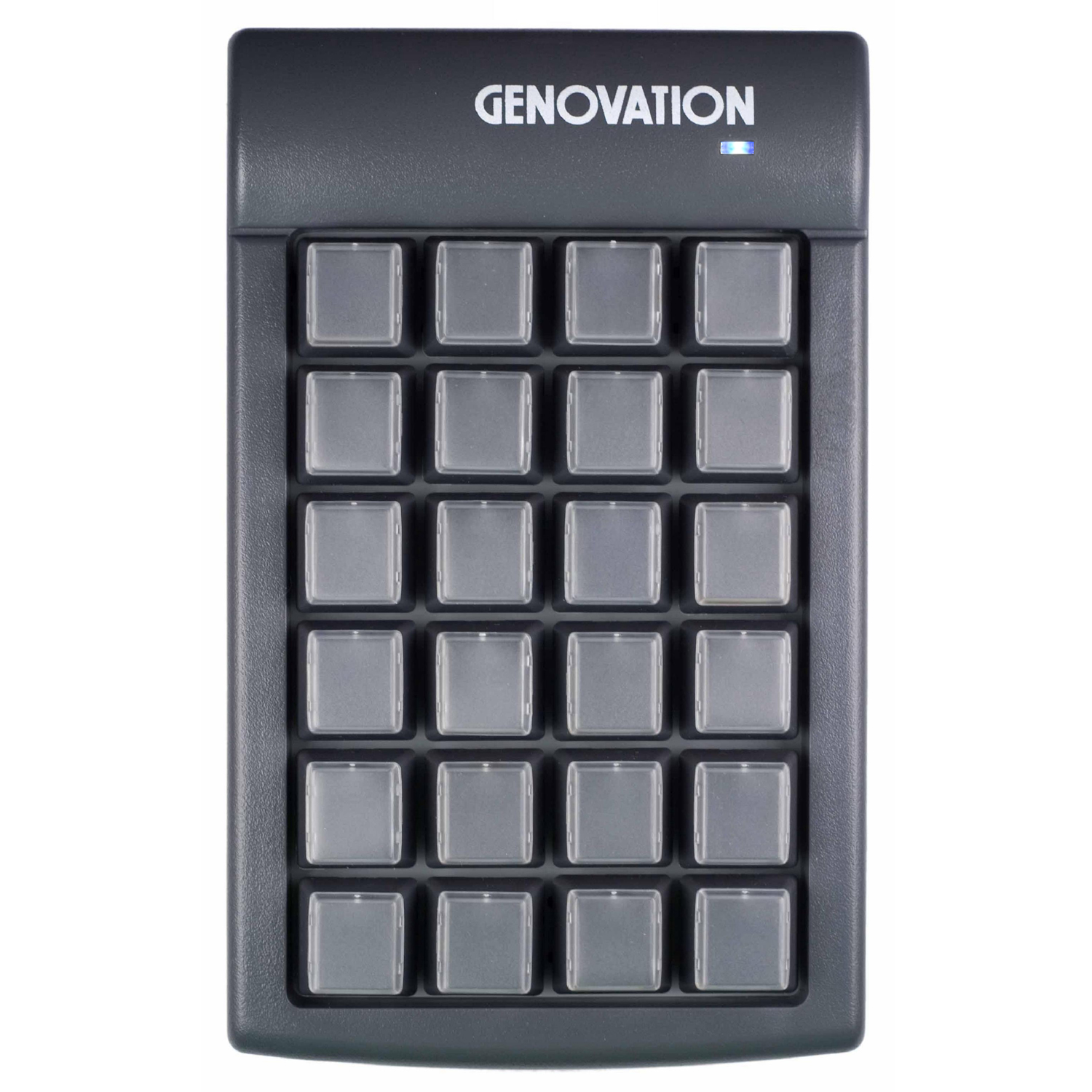 genovation controlpad 684 programmable rs 232 serial keypad ebay. Black Bedroom Furniture Sets. Home Design Ideas