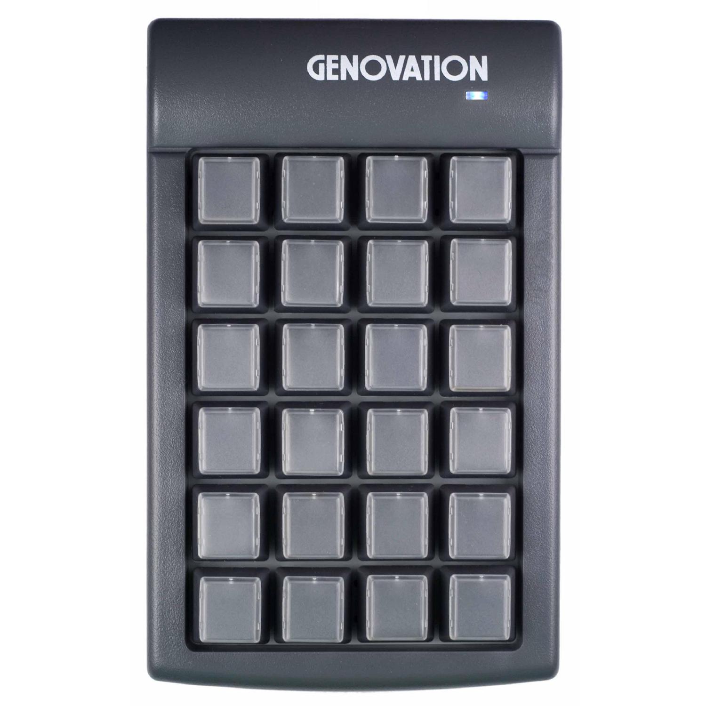genovation controlpad 684 programmable rs 232 serial keypad ebay. Black Bedroom Furniture Sets. Home Design Ideas