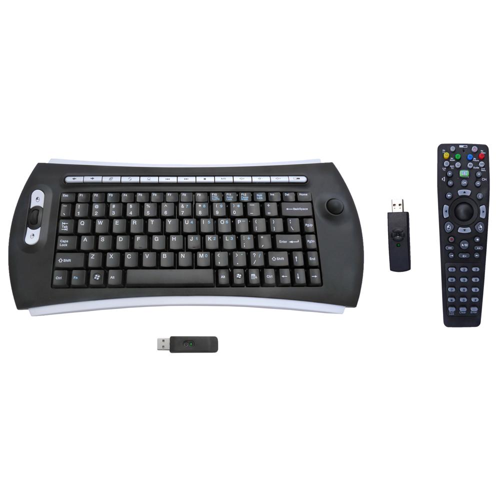 hp wireless keyboard instructions
