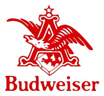 Budweiser Vinyl decal stickers