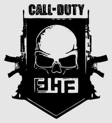 Huge Call Of Duty Black Ops Vinyl Decal Pack Sticker Car Wall Xbox Ps3 Ds Skin