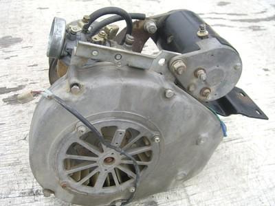 ec-25 2pg EZ-GO GAS GOLF CART 244CC MOTOR ENGINE E-Z-GO ...