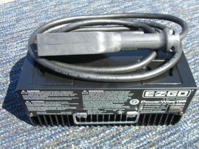 ez go powerwise qe battery charger golf cart 36v delta q 36 volt rh vendio com powerwise battery charger troubleshooting ez go powerwise qe battery charger manual