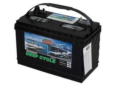 Interstate Deep Cycle Marine Battery >> Interstate Batteries Marine Rv Deep Cycle Battery Srm 29 675 Cca