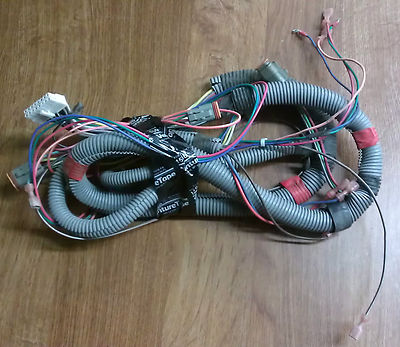 club car iq ds golf cart wire wiring harness 48v lsv carts club car iq ds golf cart wire wiring harness 48v
