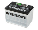 INTERSTATE BATTERIES MEGA-TRON PLUS AUTOMOTIVE BAT