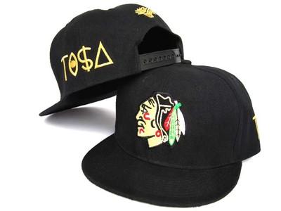 171798549f3 TISA Cleveland INDIAN Snapback Hat MLB -- VINTAGE Retro Rare (TI A) (GREEN  BRIM)