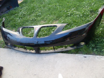 Yourautoparts 2005 2006 2007 2008 2009 Pontiac G6 Front