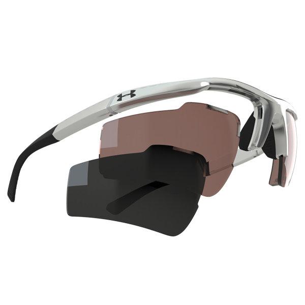polarized lenses  rubber/gray polarized