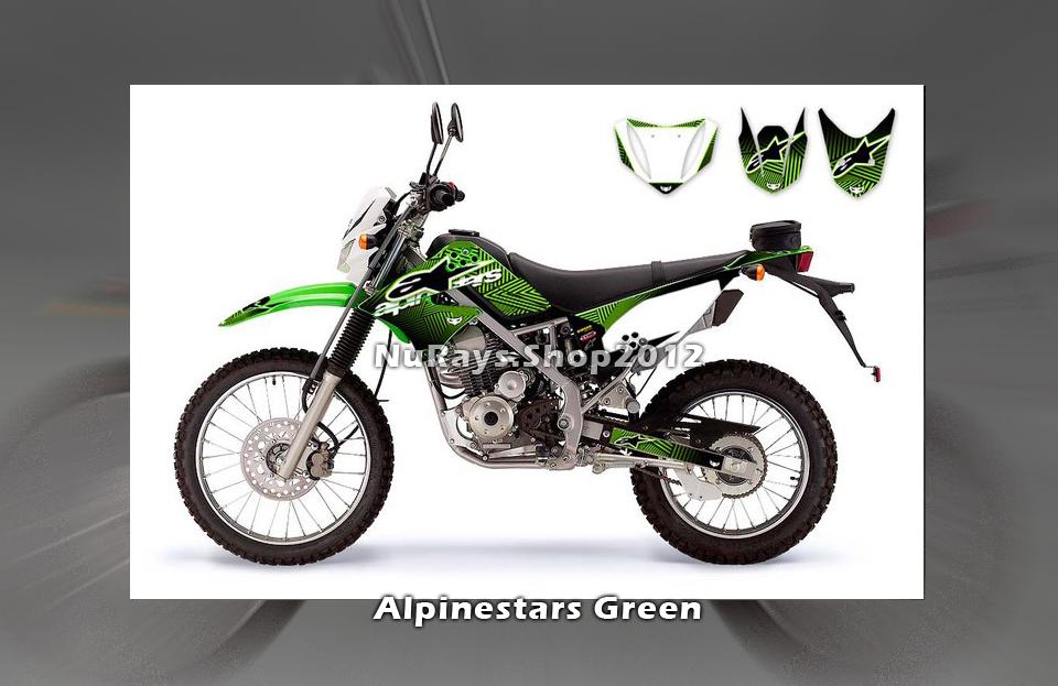 Alpinestars Green
