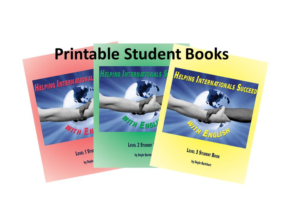Student Book Printing Licenses