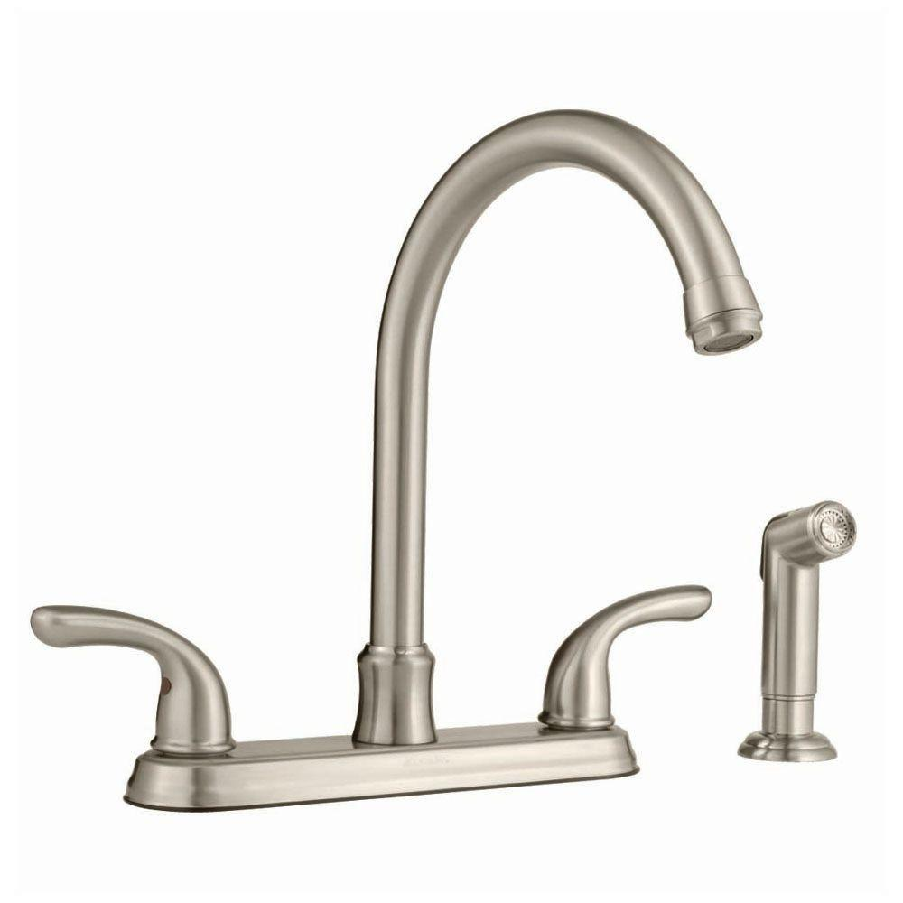 Replacement Parts For Glacier Bay Kitchen Faucet