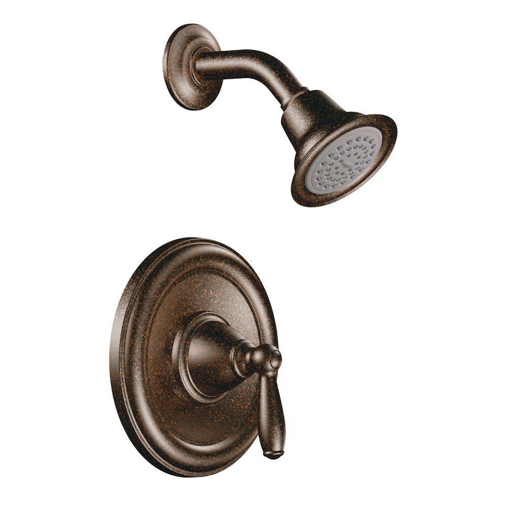 MOEN T2152EPORB Brantford Posi-Temp Shower Only Tr