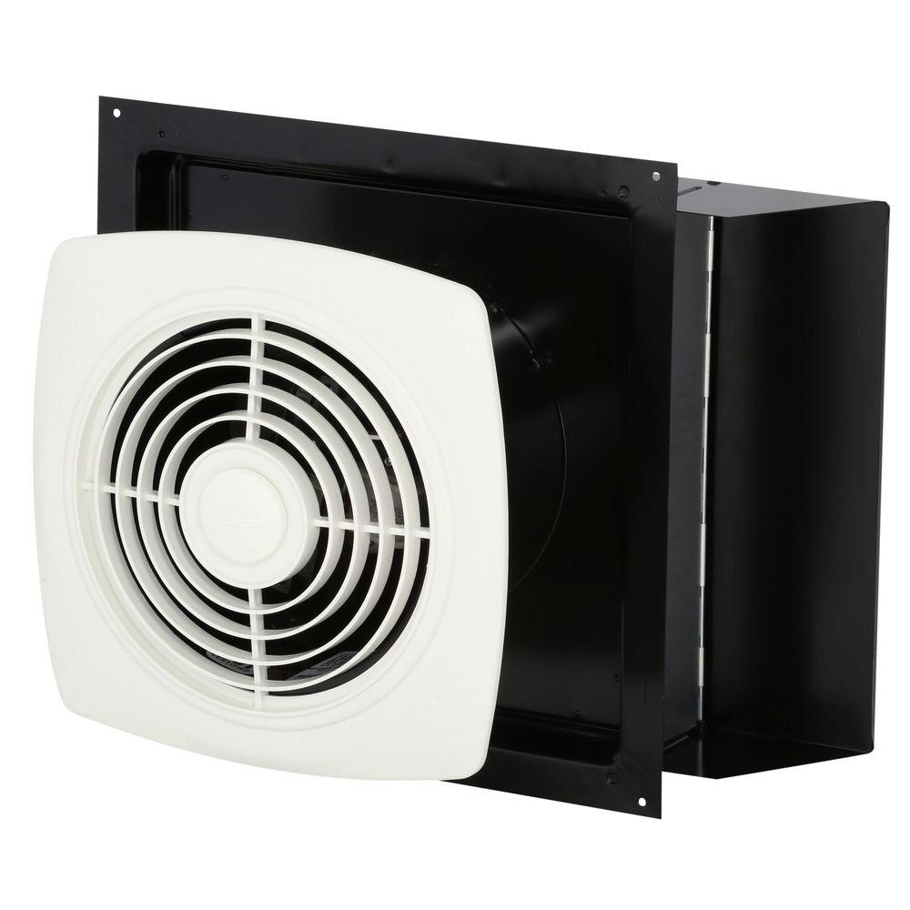 Broan 509 8 Inch 180 Cfm Through The Wall Exhaust Fan Pppb