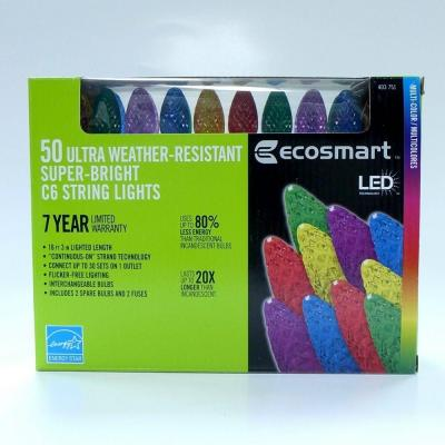 Ecosmart Led Christmas Lights