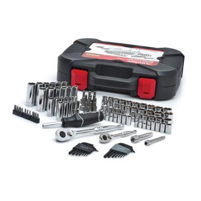 Husky H111MTS Mechanics Tool Set (111-Piece) PPPA, Avi ...