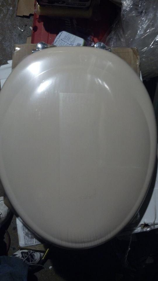 Kohler K 4615 Cp 55 Revival Elongated Toilet Seat Chrome