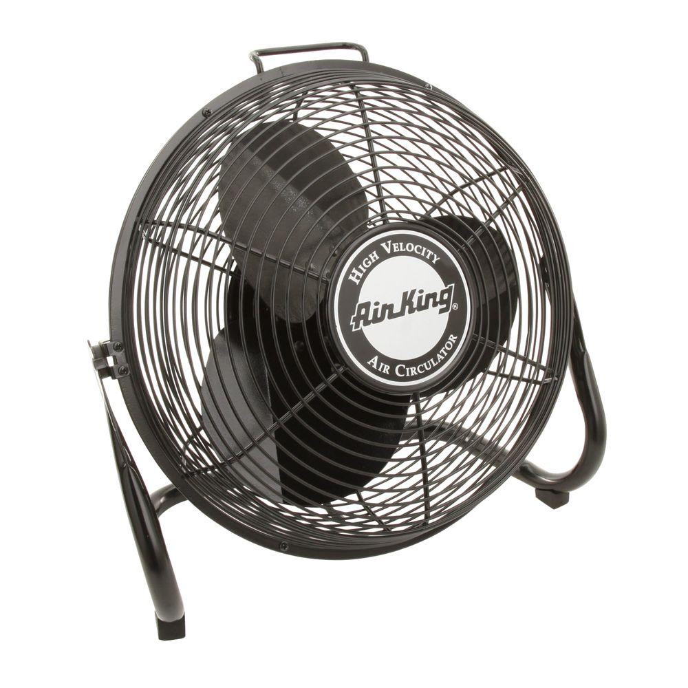 Air King 9214 High-Velocity 14 in. Floor Fan PPPAB