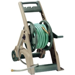 Ames True Temper ReelEasy Assembled Hose Reel Car