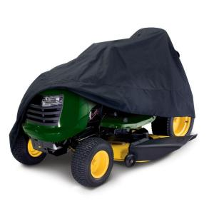 Classic Accessories Deluxe Lawn Tractor Cover PPPB