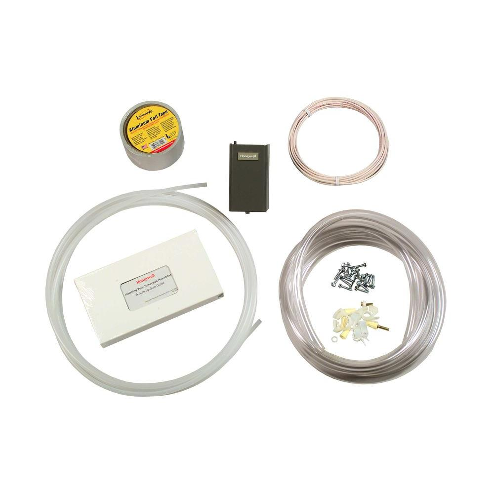 Honeywell Whole House Humidifier Installation Kit For