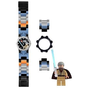 Obi-Wan Kenobi LEGO Watch  PPPA