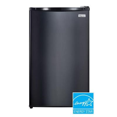 Magic Chef Hmbr445be 4 3 Cu Ft Mini Refrigerator In