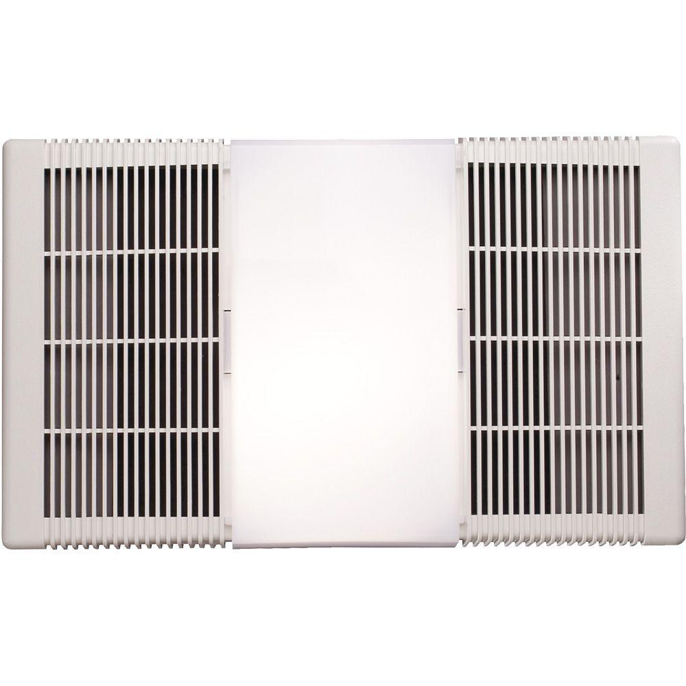Broan Nutone 668rp 70 Cfm Ceiling Exhaust Fan With Light Pppae Local Avi Depot Much More Value