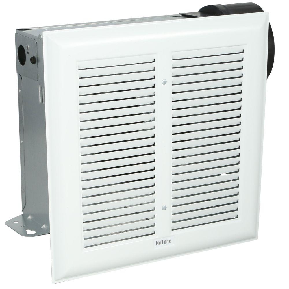 Nutone Hd50nt Heavy Duty 50 Cfm Ceiling Exhaust Fan Pppae Avi Depot Much More Value For Your Money