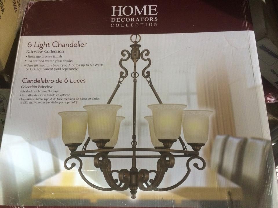 Home decorators lighting amazing home decorators for Home decorators merwry