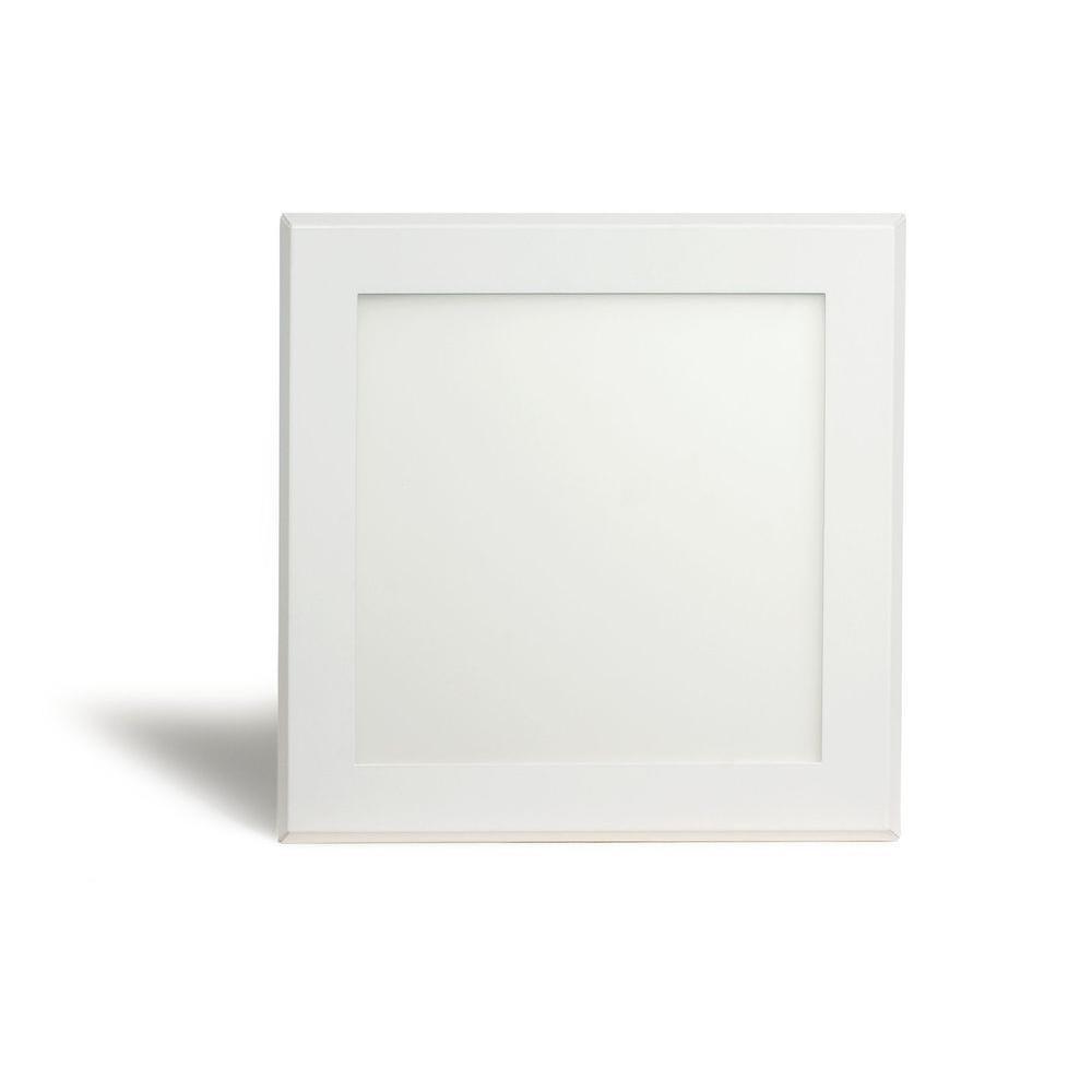 pixi flt22r27md3644 beveled 2 x 2 ft white 90 130 volt. Black Bedroom Furniture Sets. Home Design Ideas