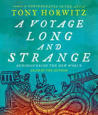 A Voyage Long and Strange [Abridged, Audiobook] [