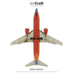 Aircraft: The Jet as Art [Hardcover] PPPA