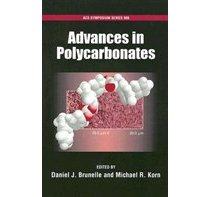 Advances in Polycarbonates (Acs Symposium Series)