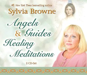 Angels & Guides Healing Meditations [Audiobook, C