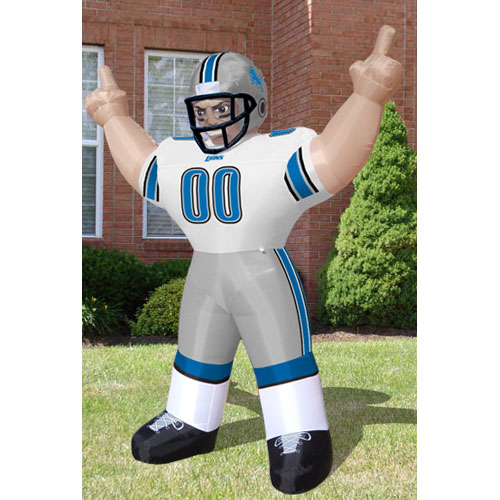 Endlesssupplies Me Detroit Lions Nfl Inflatable Tiny