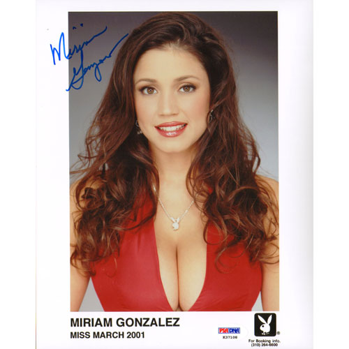 Endlesssupplies.ws : Miriam Gonzalez (Playboy Playmate