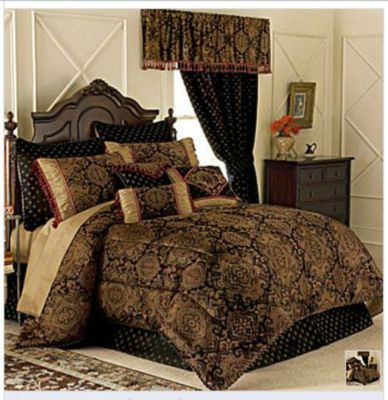 Chris Madden Comforter Sets Bedding
