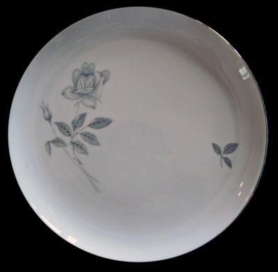Vintage Dinnerware Set Queens Royal China Rosebud