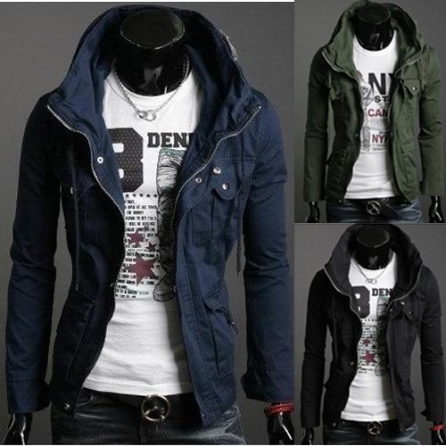 Designer Mens Coats And Jackets | Manckstore Worldwide Free Shipping For Dresses Gadgets