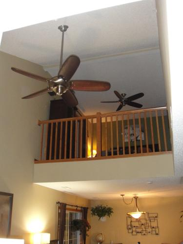Hampton Bay Altura 56 In Brushed Nickel Ceiling Fan 69156