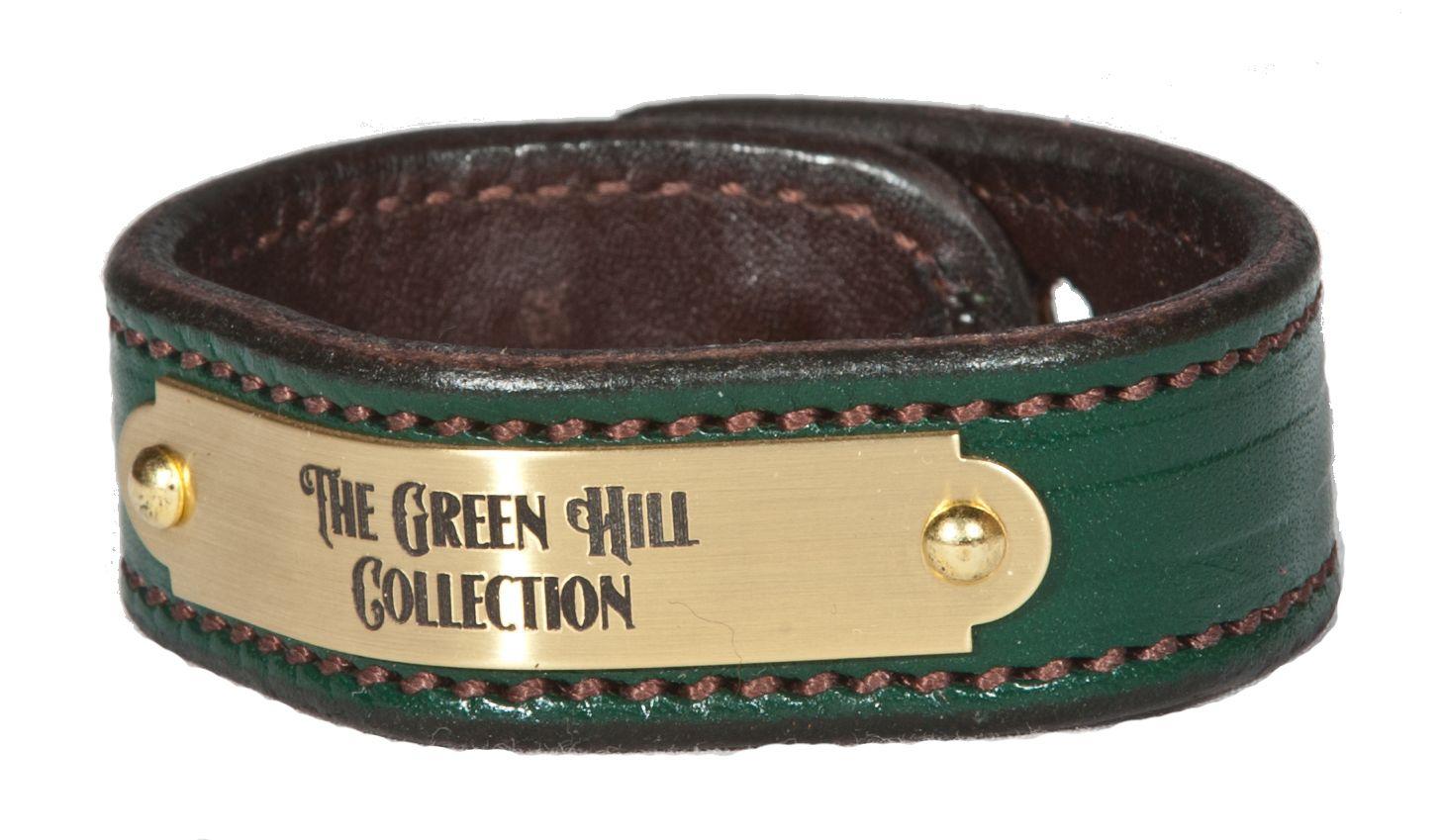 #5201 - Bracelet, Nameplate