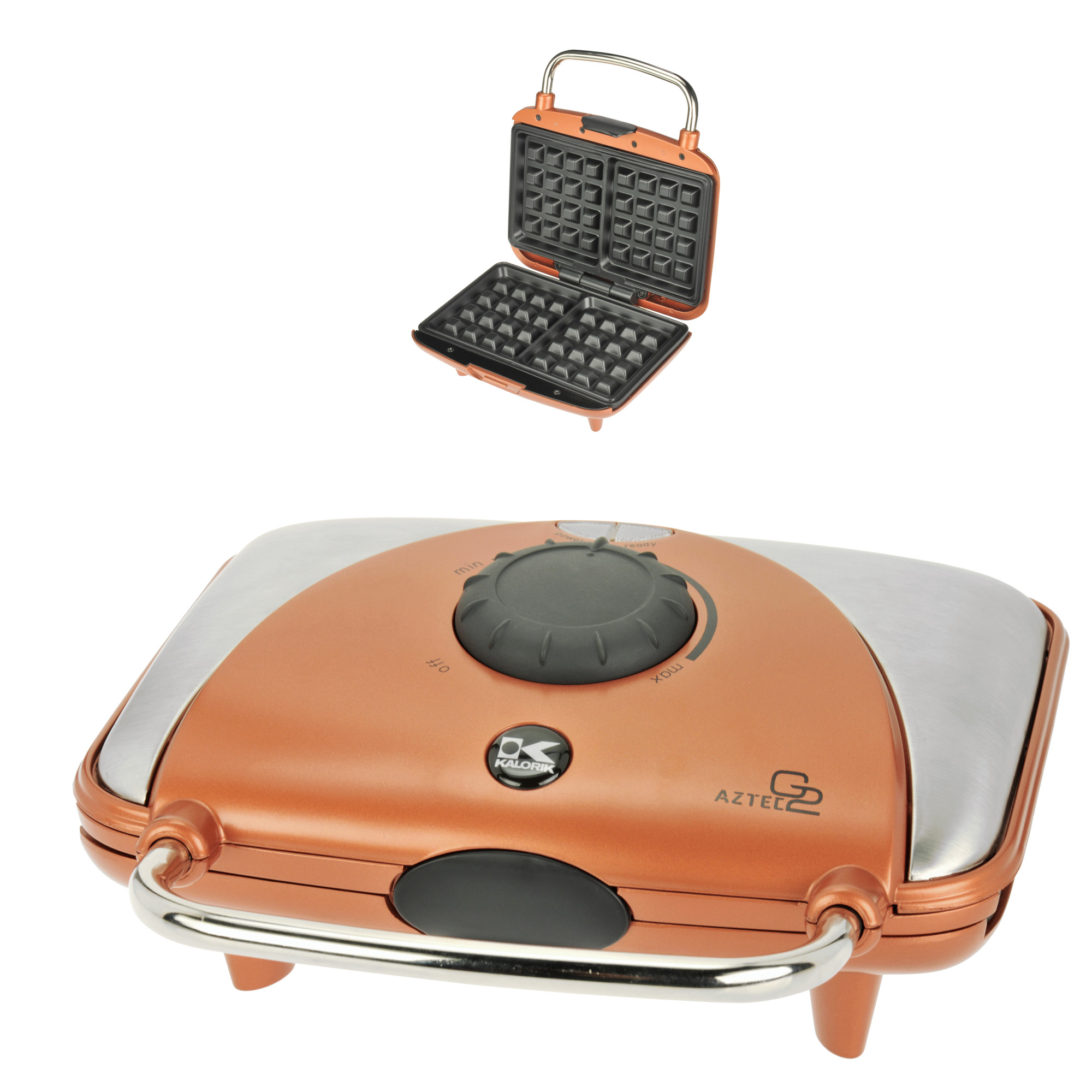 Here at the Waffle Makers & Irons Store you'll find all the top-rated waffle makers and irons from the best brands.