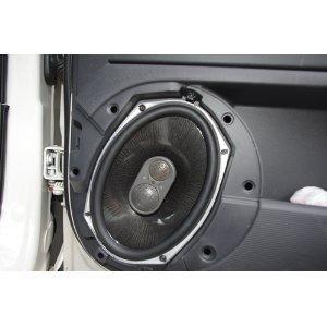 JBL GTO938 6-Inch x 9-Inch 3-Way Loudspeaker