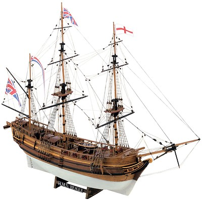 a history of the british ship the beagle