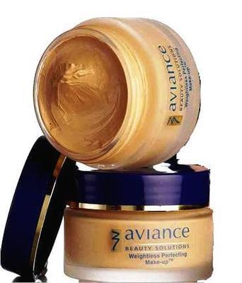 aviance skin care