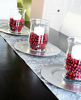 Thanksgiving Table Decor Ideas Vase Fillers 1