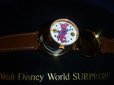 DISNEY WORLD 20TH ANNIVERSARY EXCLUSIVE LIMITED ED